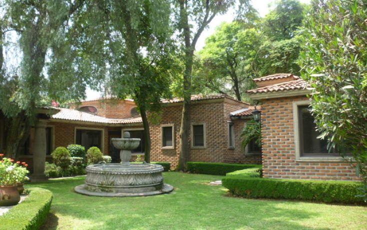 Foto de casa en condominio en venta en, jardines del pedregal, álvaro obregón, df, 1829801 no 19