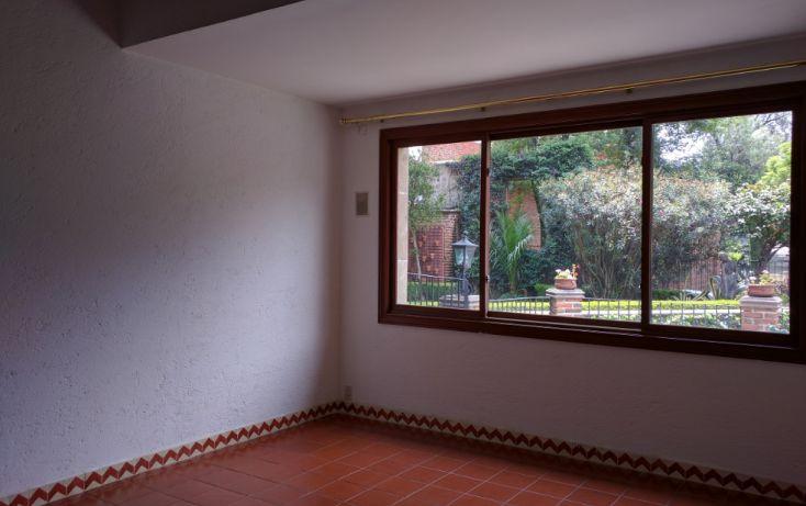 Foto de casa en renta en, jardines del pedregal, álvaro obregón, df, 1855897 no 02