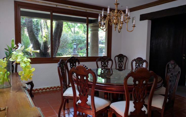 Foto de casa en renta en, jardines del pedregal, álvaro obregón, df, 1855897 no 03
