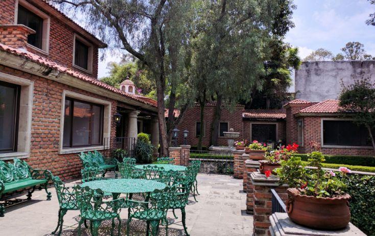 Foto de casa en renta en, jardines del pedregal, álvaro obregón, df, 1855897 no 20