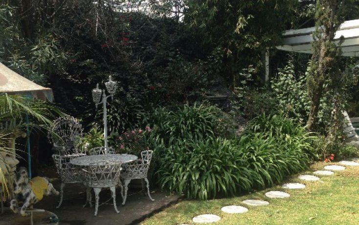 Foto de casa en venta en, jardines del pedregal, álvaro obregón, df, 1858630 no 03