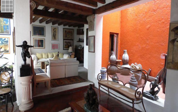 Foto de casa en venta en, jardines del pedregal, álvaro obregón, df, 1868731 no 02