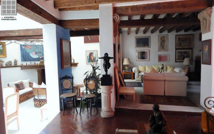Foto de casa en venta en, jardines del pedregal, álvaro obregón, df, 1868731 no 03