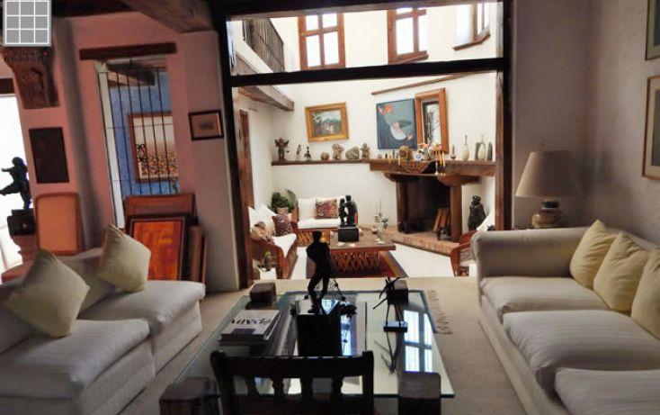 Foto de casa en venta en, jardines del pedregal, álvaro obregón, df, 1868731 no 04