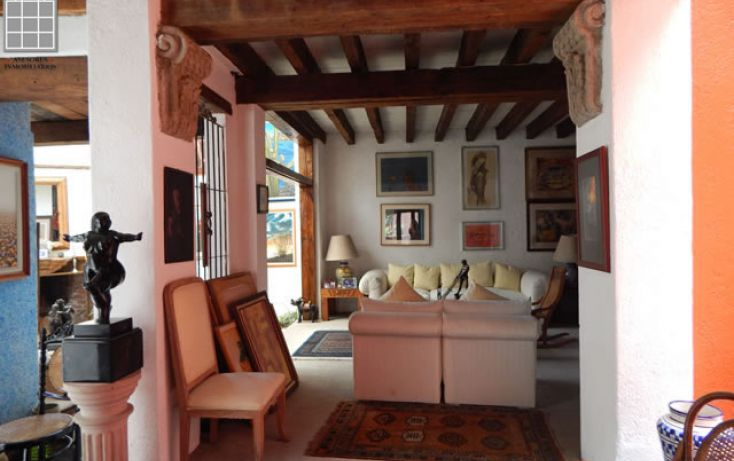 Foto de casa en venta en, jardines del pedregal, álvaro obregón, df, 1868731 no 05
