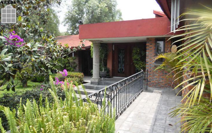 Foto de casa en condominio en venta en, jardines del pedregal, álvaro obregón, df, 1872699 no 02