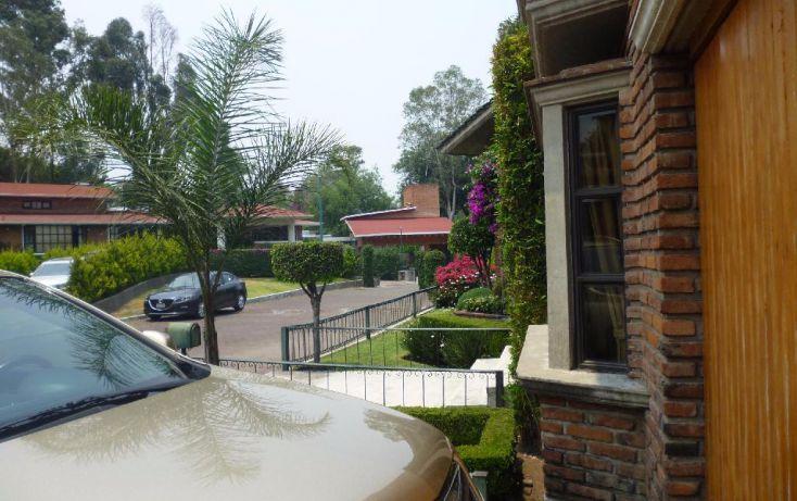 Foto de casa en condominio en venta en, jardines del pedregal, álvaro obregón, df, 1931110 no 02