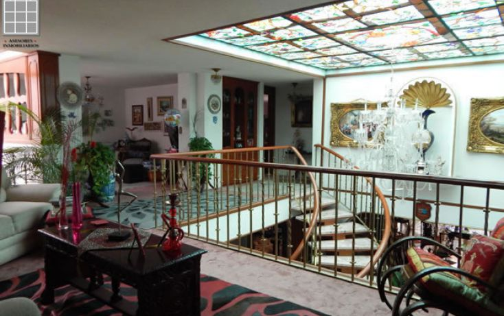 Foto de casa en venta en, jardines del pedregal, álvaro obregón, df, 1938846 no 17