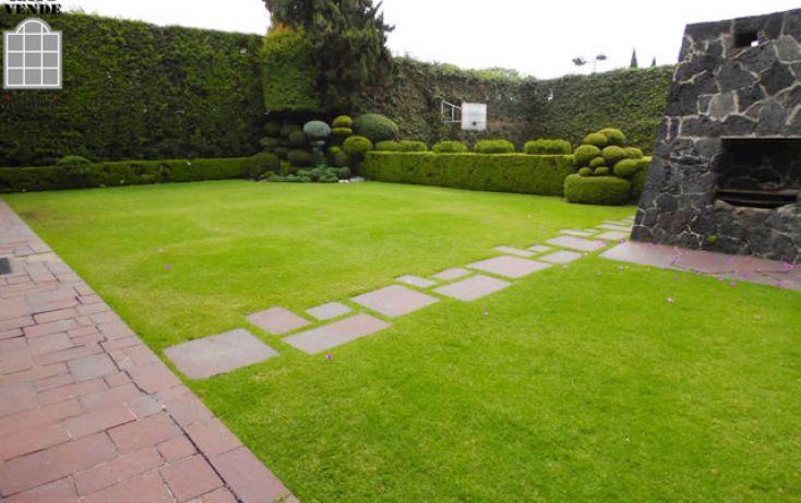 Foto de casa en venta en, jardines del pedregal, álvaro obregón, df, 1958342 no 08