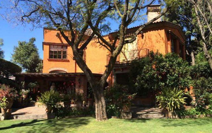 Foto de casa en venta en, jardines del pedregal, álvaro obregón, df, 1962128 no 01