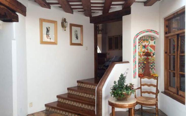 Foto de casa en venta en, jardines del pedregal, álvaro obregón, df, 1962128 no 11