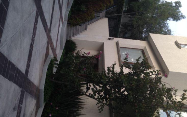 Foto de casa en condominio en venta en, jardines del pedregal, álvaro obregón, df, 1964647 no 01