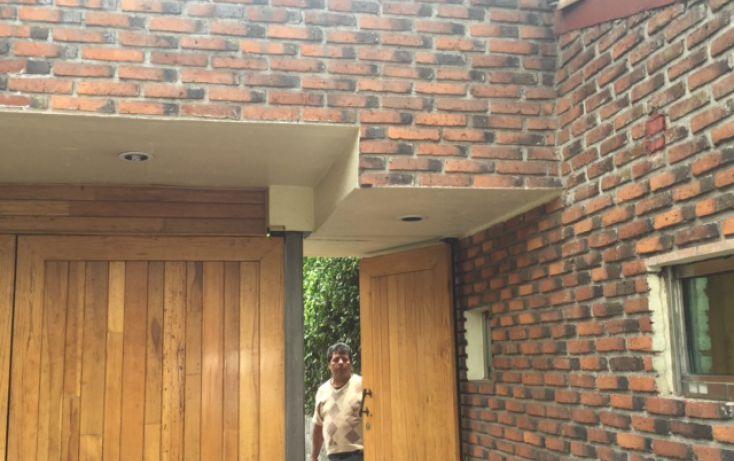 Foto de casa en condominio en venta en, jardines del pedregal, álvaro obregón, df, 1964773 no 01