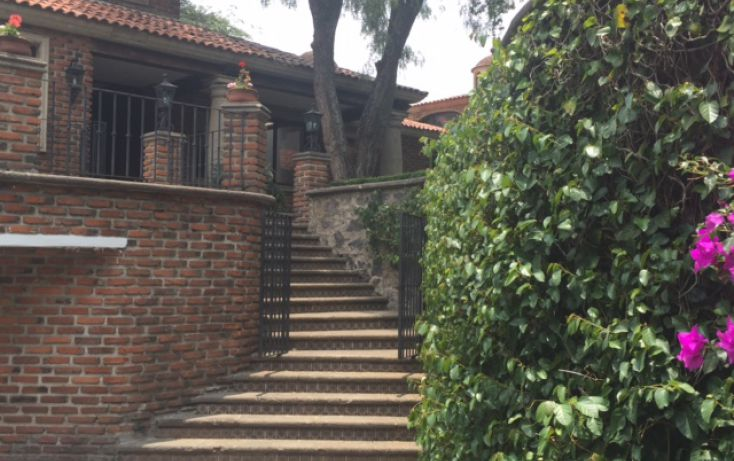 Foto de casa en condominio en venta en, jardines del pedregal, álvaro obregón, df, 1964773 no 04