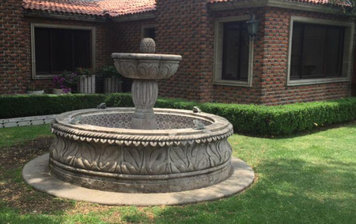 Foto de casa en condominio en venta en, jardines del pedregal, álvaro obregón, df, 1964773 no 05