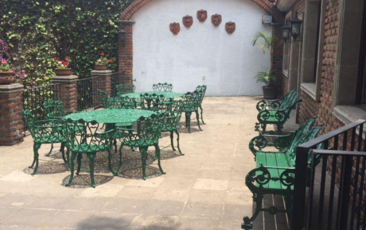 Foto de casa en condominio en venta en, jardines del pedregal, álvaro obregón, df, 1964773 no 06
