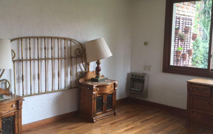 Foto de casa en condominio en venta en, jardines del pedregal, álvaro obregón, df, 1964773 no 15