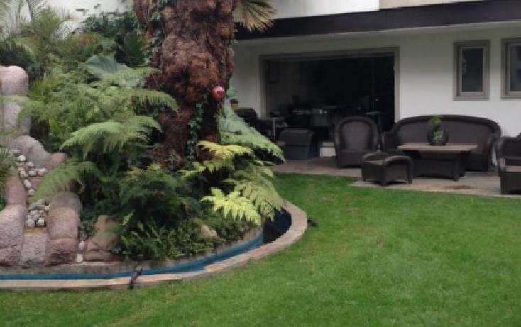 Foto de casa en venta en, jardines del pedregal, álvaro obregón, df, 1965541 no 11
