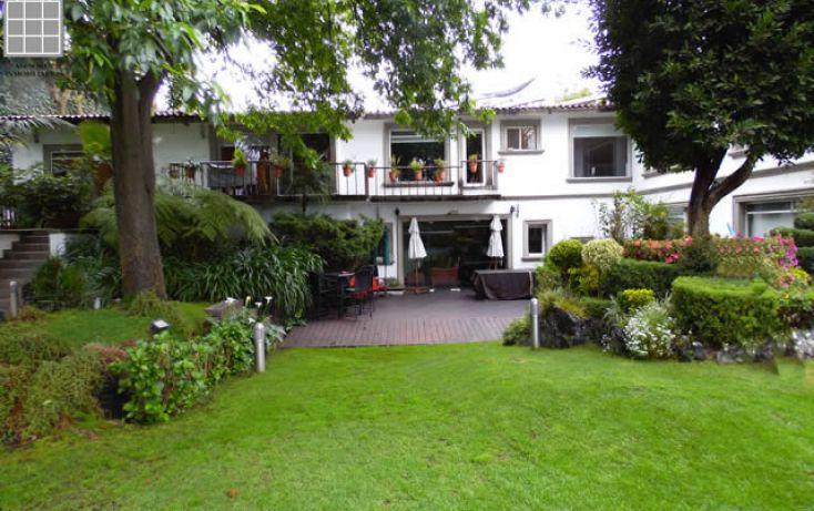 Foto de casa en venta en, jardines del pedregal, álvaro obregón, df, 2003589 no 02