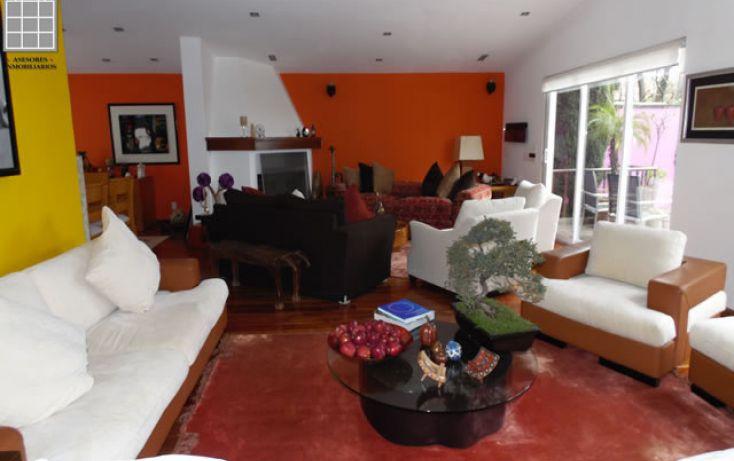 Foto de casa en venta en, jardines del pedregal, álvaro obregón, df, 2003589 no 08