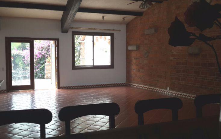 Foto de casa en condominio en renta en, jardines del pedregal, álvaro obregón, df, 2013079 no 02