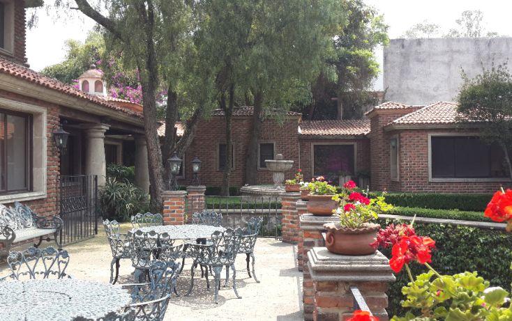 Foto de casa en condominio en renta en, jardines del pedregal, álvaro obregón, df, 2013079 no 03