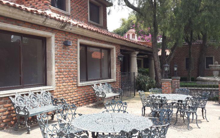 Foto de casa en condominio en renta en, jardines del pedregal, álvaro obregón, df, 2013079 no 04