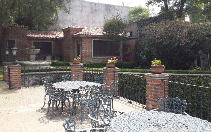 Foto de casa en condominio en renta en, jardines del pedregal, álvaro obregón, df, 2013079 no 05