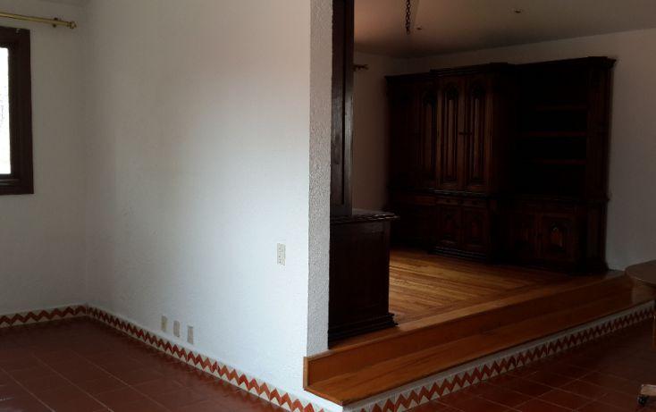 Foto de casa en condominio en renta en, jardines del pedregal, álvaro obregón, df, 2013079 no 06