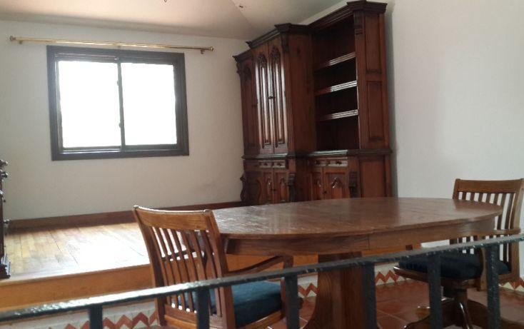 Foto de casa en condominio en renta en, jardines del pedregal, álvaro obregón, df, 2013079 no 07