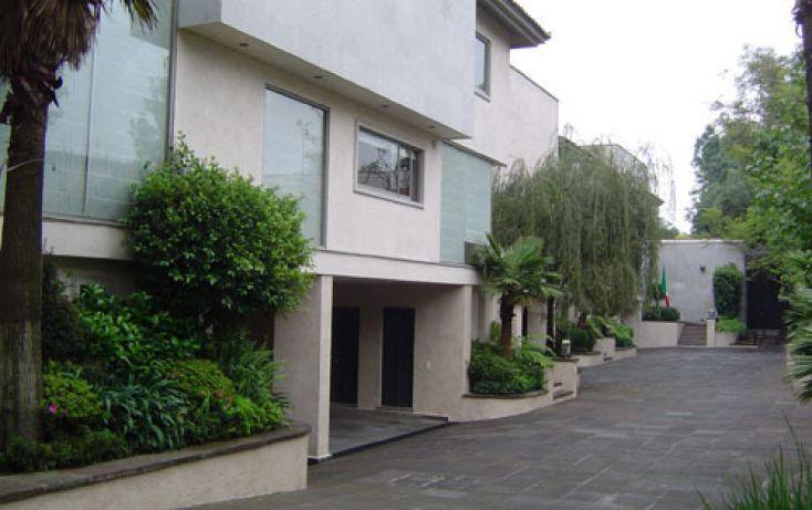 Foto de casa en condominio en venta en, jardines del pedregal, álvaro obregón, df, 2018825 no 01
