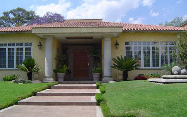 Foto de casa en condominio en venta en, jardines del pedregal, álvaro obregón, df, 2018855 no 02