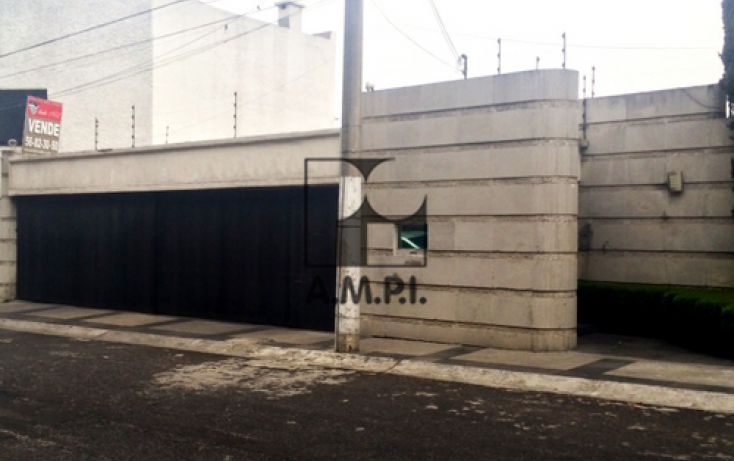 Foto de casa en venta en, jardines del pedregal, álvaro obregón, df, 2019139 no 01