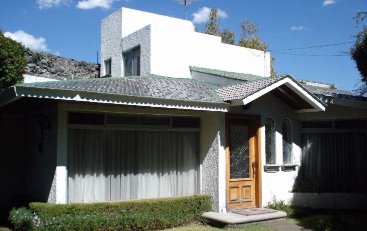 Foto de casa en venta en, jardines del pedregal, álvaro obregón, df, 2019837 no 16