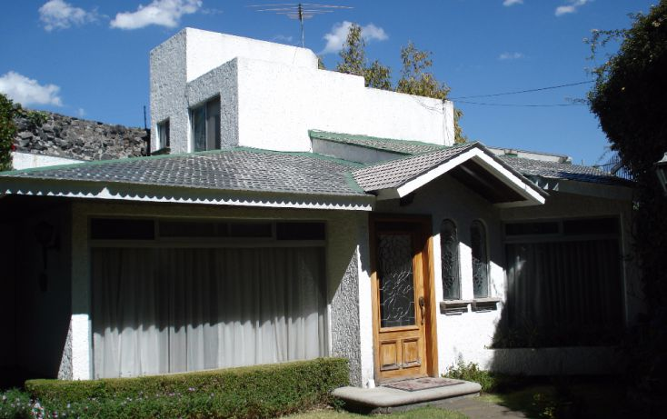 Foto de casa en venta en, jardines del pedregal, álvaro obregón, df, 2019837 no 17