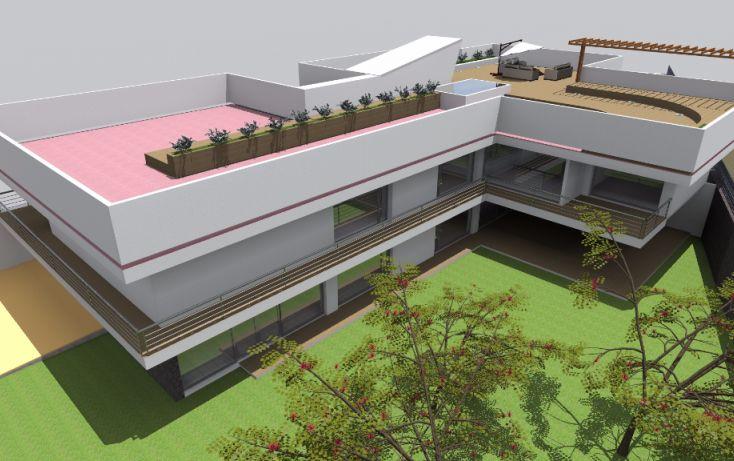 Foto de casa en venta en, jardines del pedregal, álvaro obregón, df, 2020093 no 03