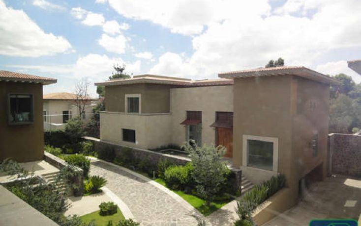 Foto de casa en condominio en venta en, jardines del pedregal, álvaro obregón, df, 2022593 no 01