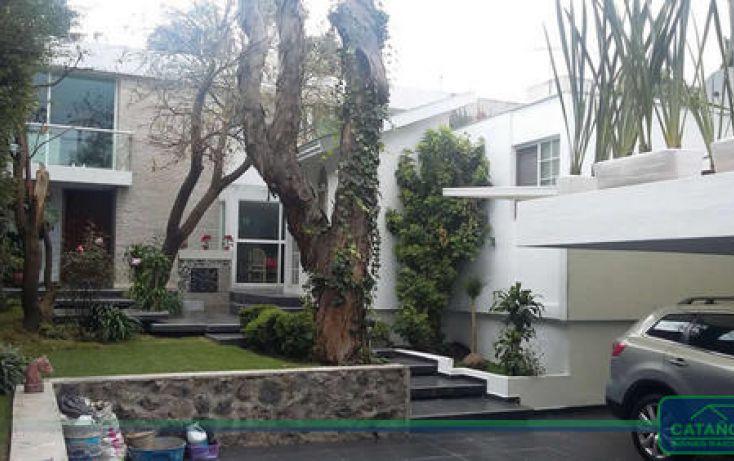 Foto de casa en venta en, jardines del pedregal, álvaro obregón, df, 2022785 no 01