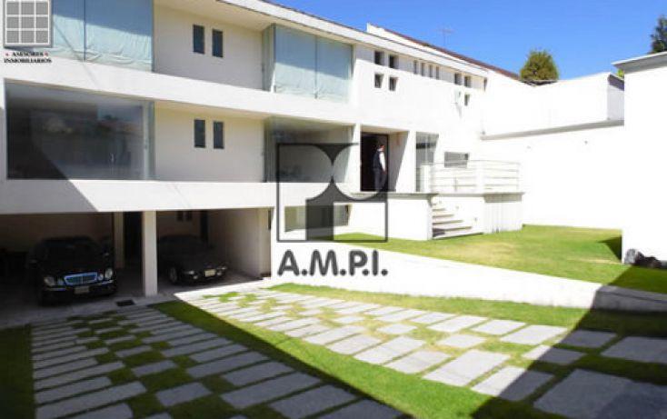 Foto de casa en venta en, jardines del pedregal, álvaro obregón, df, 2023451 no 01