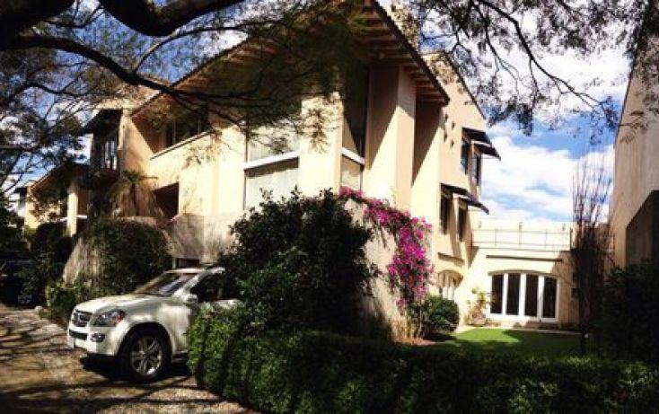Foto de casa en condominio en venta en, jardines del pedregal, álvaro obregón, df, 2023621 no 01