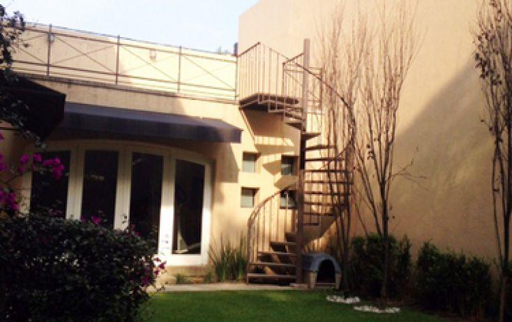 Foto de casa en condominio en venta en, jardines del pedregal, álvaro obregón, df, 2023621 no 02