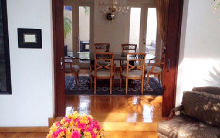 Foto de casa en condominio en venta en, jardines del pedregal, álvaro obregón, df, 2023621 no 09