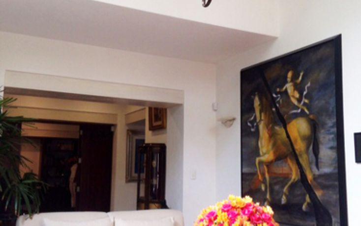 Foto de casa en condominio en venta en, jardines del pedregal, álvaro obregón, df, 2023621 no 10