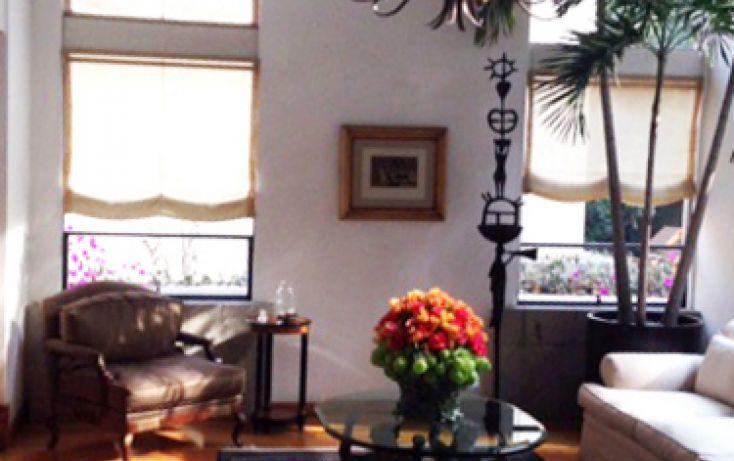 Foto de casa en condominio en venta en, jardines del pedregal, álvaro obregón, df, 2023621 no 11