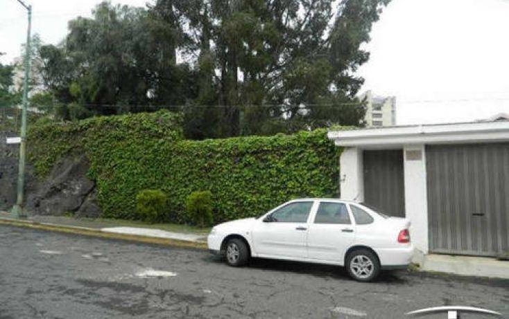 Foto de departamento en renta en, jardines del pedregal, álvaro obregón, df, 2024781 no 02