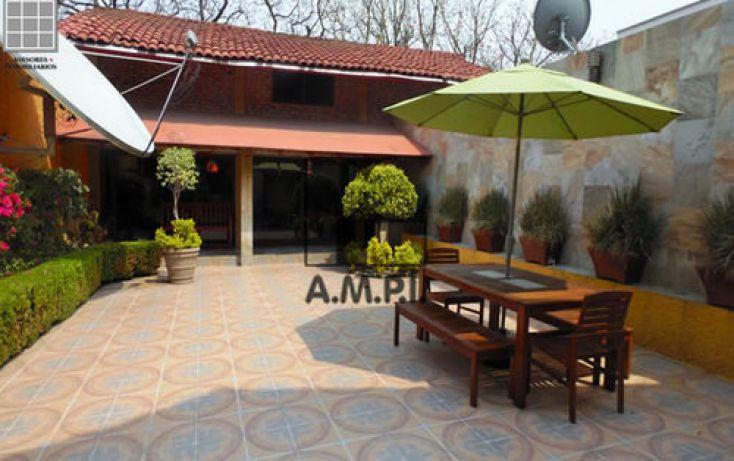 Foto de casa en condominio en venta en, jardines del pedregal, álvaro obregón, df, 2025089 no 06