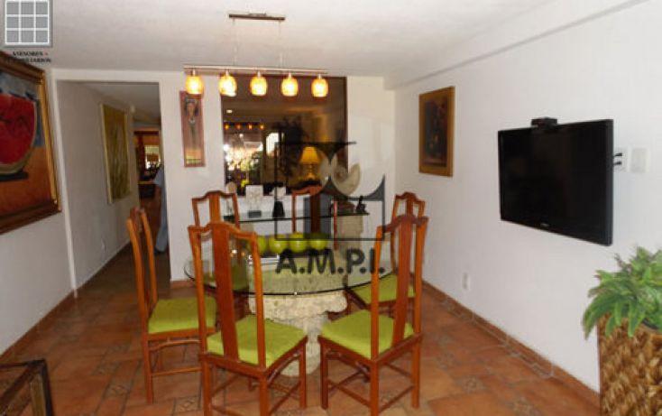 Foto de casa en condominio en venta en, jardines del pedregal, álvaro obregón, df, 2025089 no 07