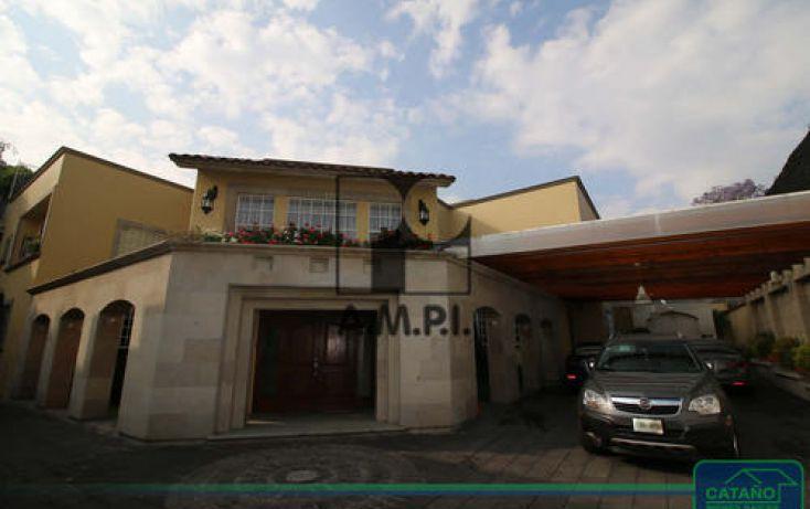 Foto de casa en condominio en venta en, jardines del pedregal, álvaro obregón, df, 2025359 no 01