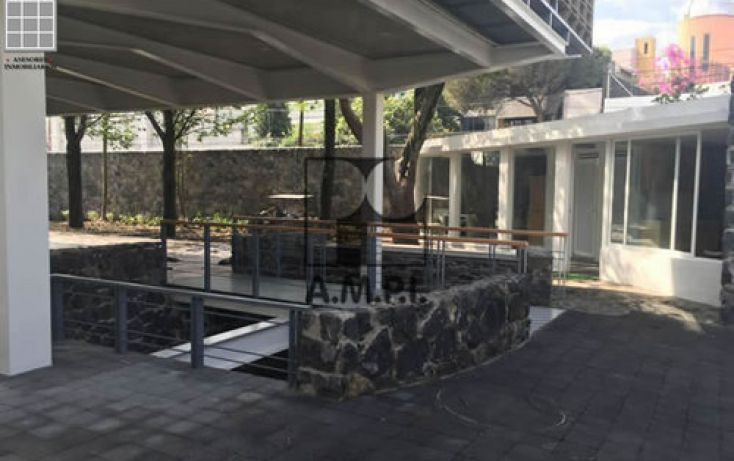 Foto de oficina en renta en, jardines del pedregal, álvaro obregón, df, 2025775 no 02