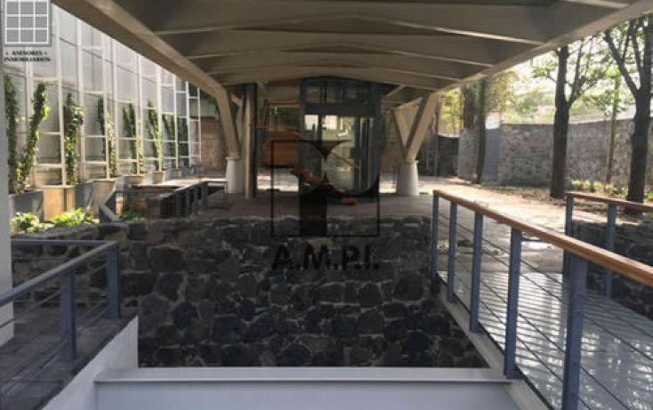 Foto de oficina en renta en, jardines del pedregal, álvaro obregón, df, 2025775 no 03